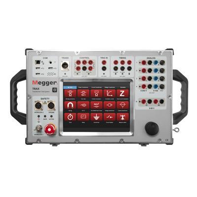 megger 变压器综合测试仪 TRAX280
