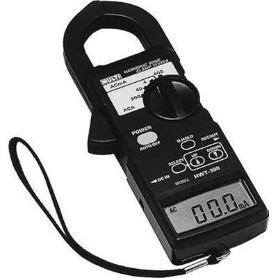 日本万用HWT-300 谐波电流电压测试仪 举报