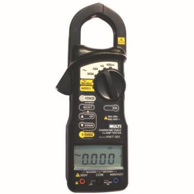 日本万用HWT-301谐波电流电压测试仪