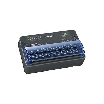 日置HIOKI     无线电压/温度单元  LR8510