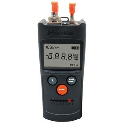 台湾宝工Pro'skit Pros'kit MT-7602-C 可视故障4合1光纤功率计