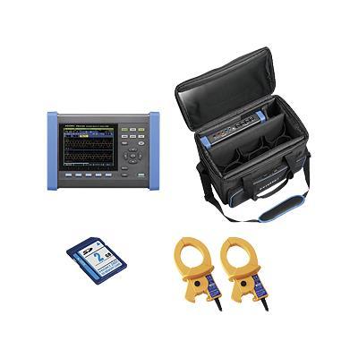 日置HIOKI    电能质量分析仪 PQ3100-91