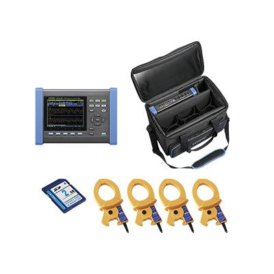 日置HIOKI    电能质量分析仪 PQ3100-92