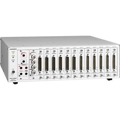 日置HIOKI     扫描模块机架 SW1002