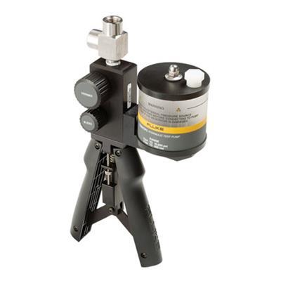 福禄克fluke 700PTP-1手持气压泵  便携式压力手泵 压力泵