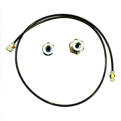 福禄克 FLUKE 700PAK 压力测量专用型测试压力连接管件