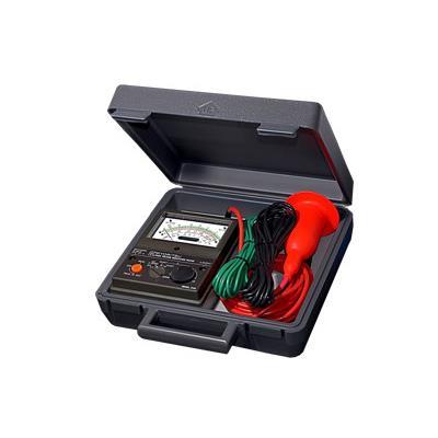 日本共立 10000V 高压绝缘电阻测试仪MODEL 3124S