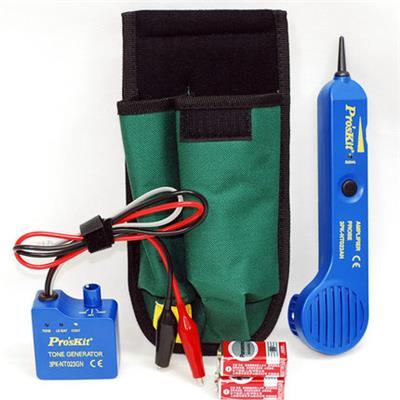 台湾宝工 3PK-NT023N 寻线器 查线器 寻线仪 音频型断路测试器