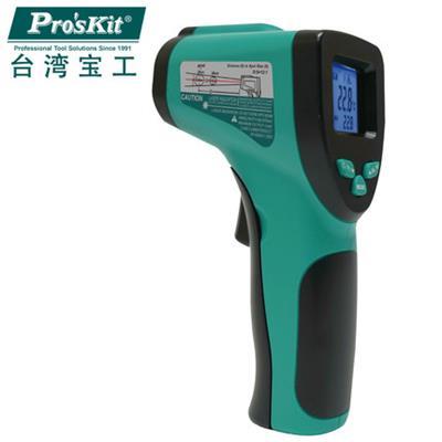台湾宝工 MT-4606-C 远红外线测温枪 温度计手持式迷你测温仪