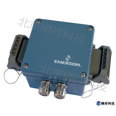艾默生振动变送器AMS3120双通道轴承振动监测仪Emerson