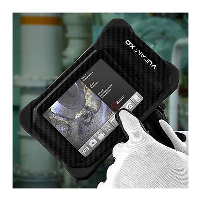 德国威萨VXO 46033T手持式工业内窥镜高清便携式工业内窥镜无损