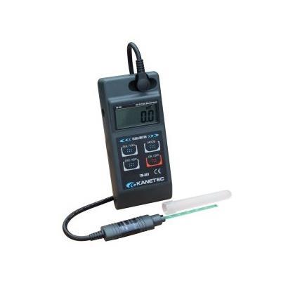 日本强力KANETEC TM-801 高斯计,高斯(磁通量)测试仪