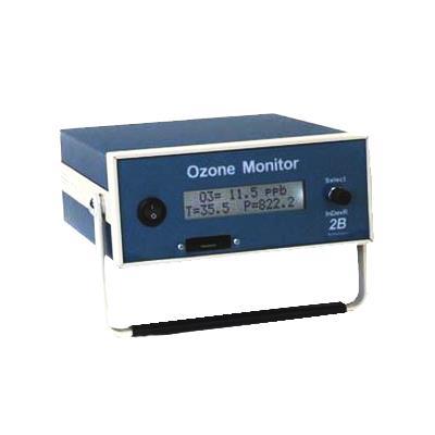 美国2B Tech Model202型 臭氧监测仪