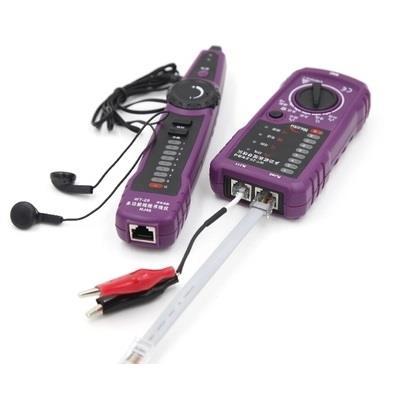 利思德 多功能线缆寻线仪 WT28