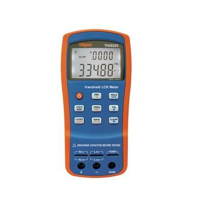 同惠电子 手持式LCR数字电桥 TH2822