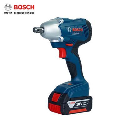 Bosch博世锂电冲击扳手GDS250-LI 充电无刷冲击扳手