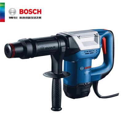 博世BOSCH电镐TSH5000plus专业水电开槽电镐墙镐凿削GSH500 1025W