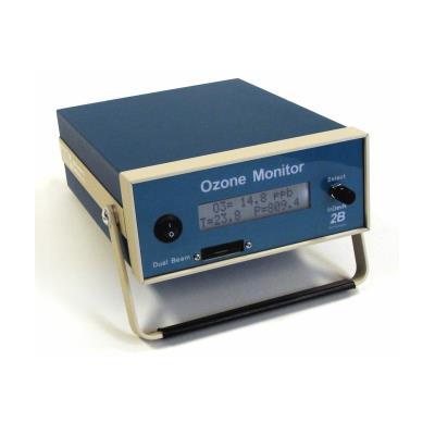 美国2B Tech 205型 双光束臭氧监测仪