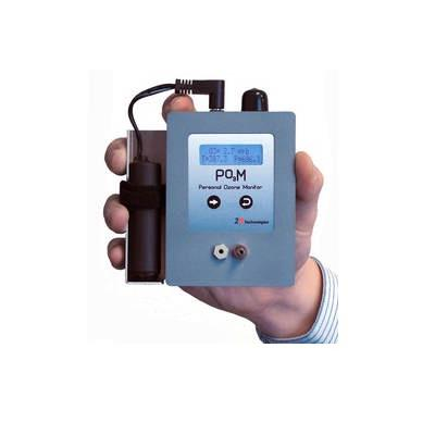 美国2B Tech   POM  个人臭氧监测仪