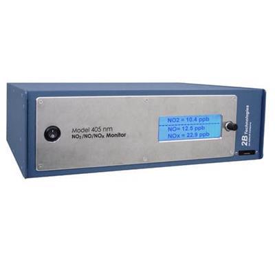 美国2B Tech Model 405 nm NO x监测仪