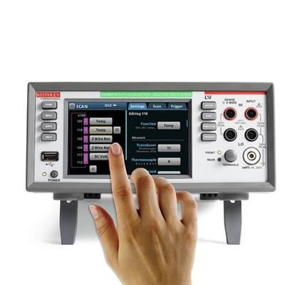 泰克TEKTRONIX DMM6500 台式万用表