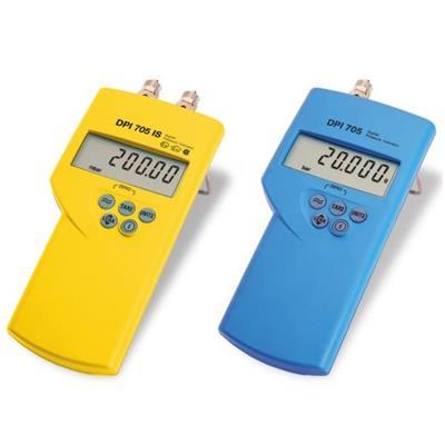 德鲁克druck DPI705 手持式压力指示仪