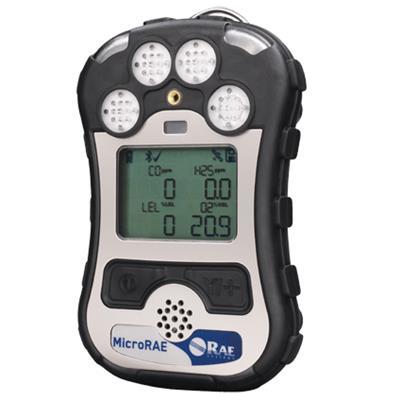 美国华瑞 便携式无线四气体检测仪 MicroRAE PGM-2680