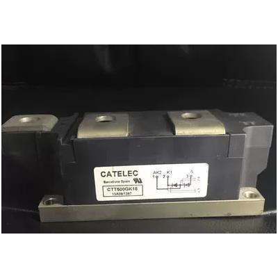 CATELEC控硅模块CTT500GK16
