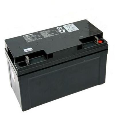 Panasonic松下 LC-P1265ST 蓄电池 12V65AH