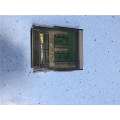 福禄克FLUKE 2638A-100 接线盒