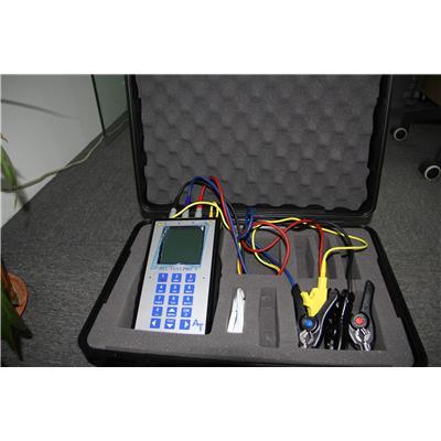 便携工电机检测仪_ATP电机故障诊断系统