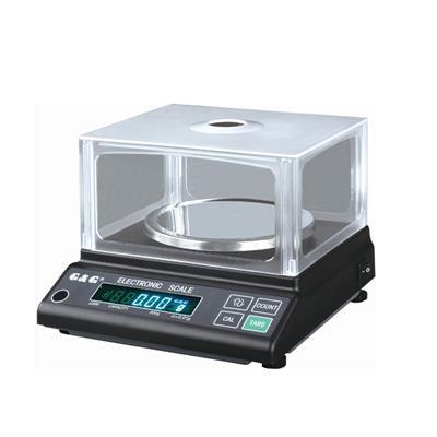 美国双杰精密电子天平JJ200  200g/0.01电子秤