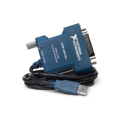 美国NI GPIB-USB-HS+数据采集卡