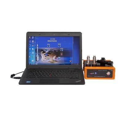 龙城国际 LC-810 现场动平衡系统
