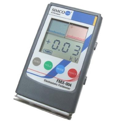 日本simco FMX-004 静电场测试仪