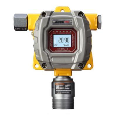 万安迪FIX800-CO-F固定在线式气体探测器