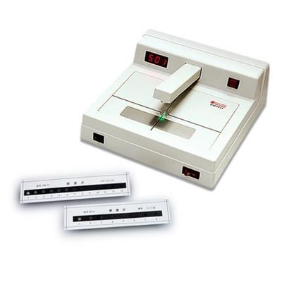 宇時先鋒 DM3010A黑白密度計