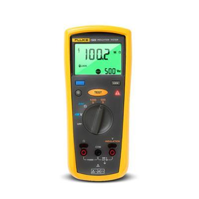 福禄克 Fluke 1503 数字摇表兆欧表绝缘电阻测试仪