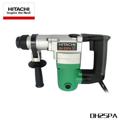 日立HITACHI DH25PA 电锤冲击钻