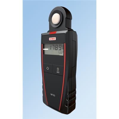 法国凯茂KIMO  LX50便携式照度仪