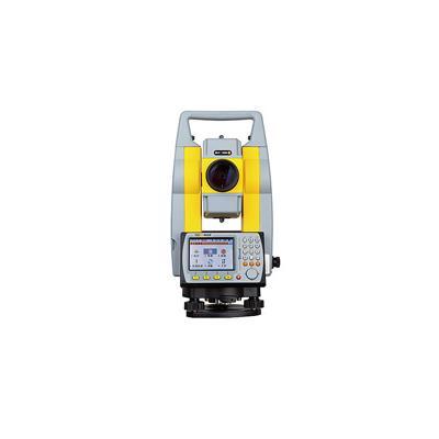 中纬 ZOOM35 Pro 彩色触摸屏超长免棱镜全站仪