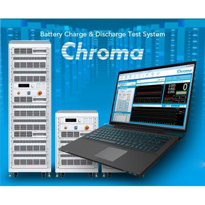 台湾致茂ChromaModel A170202电池模拟器Softpanel