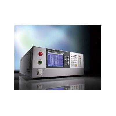 台湾致茂ChromaModel 19020 series多通道同步耐压测试器