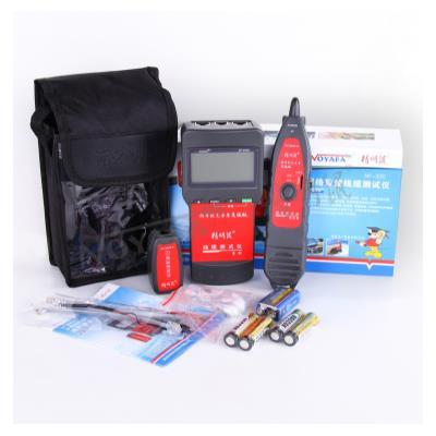 精明鼠电话网络专用测试仪NF-8200
