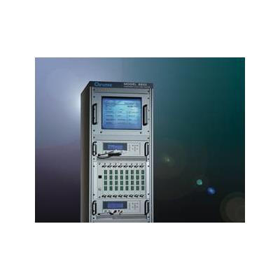 台湾致茂ChromaModel 8800组件自动测试系统