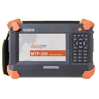 美国信维18波长CWDM OTDR光时域反射仪