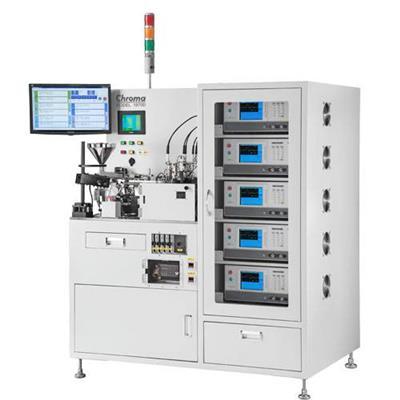 台湾致茂ChromaModel 1871电感层间短路自动测试系统