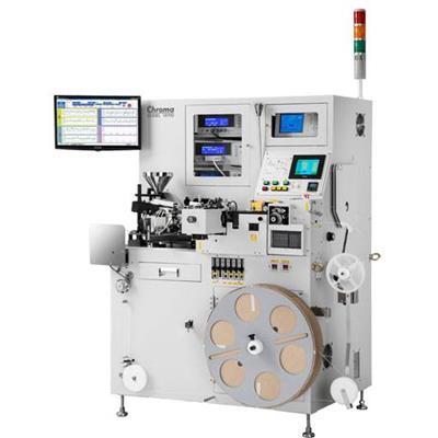台湾致茂ChromaModel 1870D高频电感测试包装机