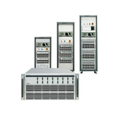 台湾致茂ChromModel 17011a电池芯充放电测试系统
