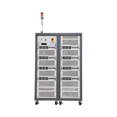 台湾致茂ChromaModel 17020E能源回收式电池包测试系统